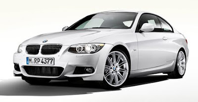BMW 3-Series Coupe M-Sport sedan pictures