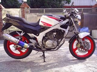 Modif Yamaha Jupiter Z Burung Hantu