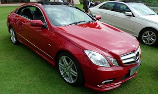 ew 2010 Mercy W212 E-Class Sedan and Coupe