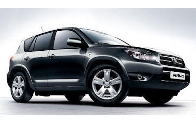 2010 Toyota RAV4 pictures