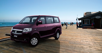 New Maruti Eco MPV 2010 Pictures
