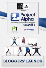 Project Alpha Season 2 :