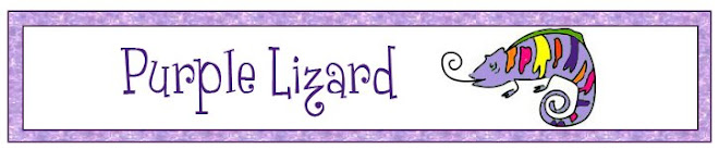 Purple Lizard Design