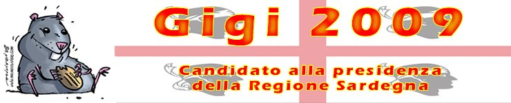 Corri per la tua Sardegna 2009