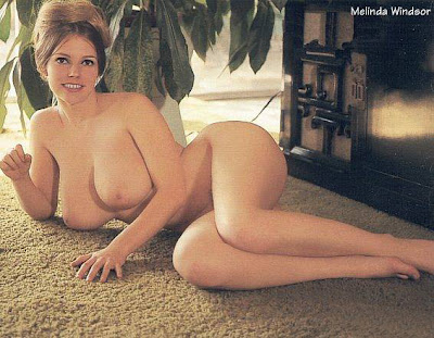Playboy Playmate Melinda Windsor