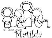 Fã Clube Oficial Matilda