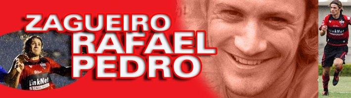 RAFAEL PEDRO ZAGUEIRO