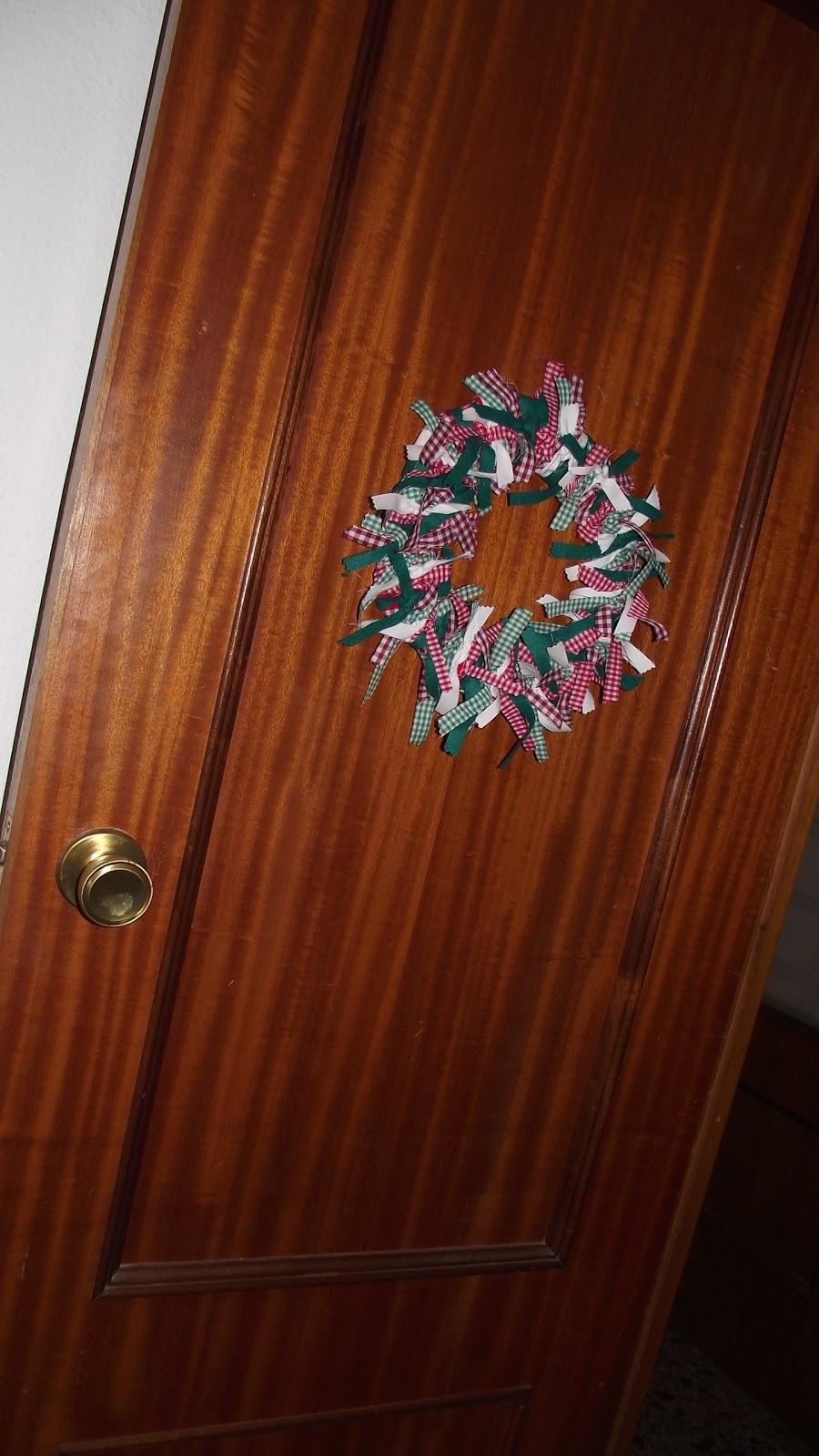 Ser perfecta cada d a decoracion navide a for Decoracion 31 de diciembre