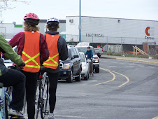 How safe are you as a cyclist?  Take the Vancouver Sun Quiz