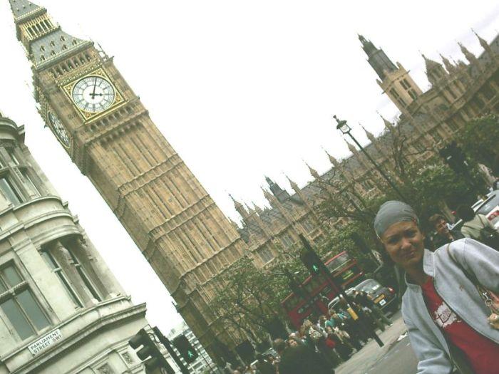 Projeto Londres 2007