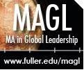 MA in Global Leadership