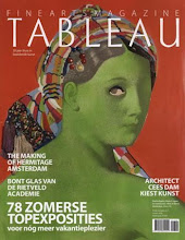 artmagazine tableau