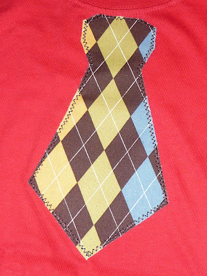 intutes: tie bib - blogspot.com