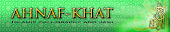 AHNAF KHAT