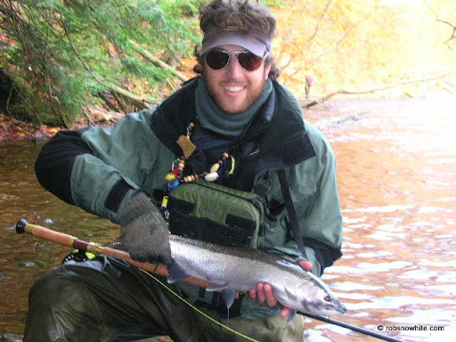 Fly fishing podcasts s01e30 wading jackets for fly fishing for Fly fishing podcast