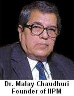 Dr Malay Chaudhuri