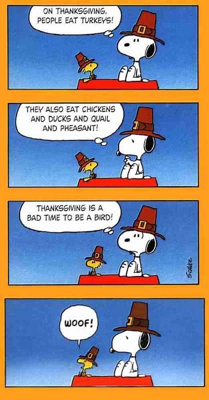 thanksgiving stripper