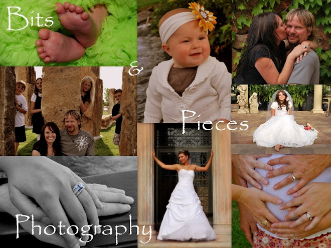 Bits and Pieces Photography