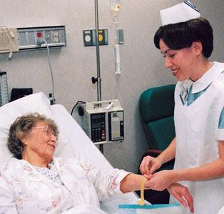 Peran Perawat Dalam Penanganan Diabetes Melitus