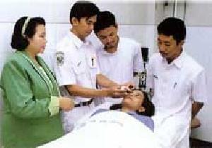Perawat sebagai profesi caring