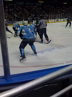 Milwaukee Admirals vs. Rockford Icehogs