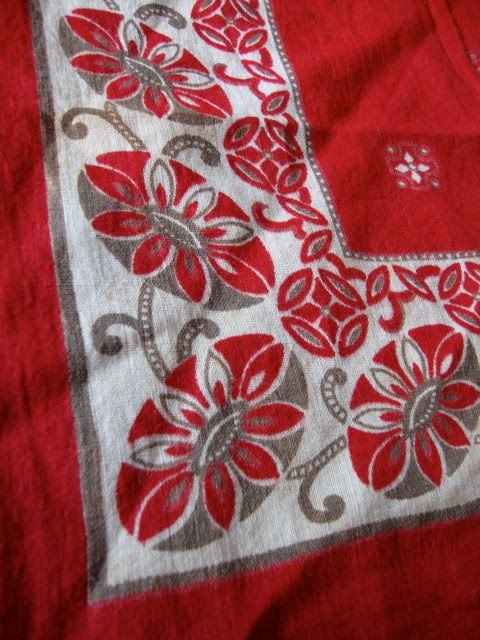 Riveted Tales Of The Lost Bandana