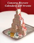 Concorso 'Calendario dell'Avvento' - Ricevere