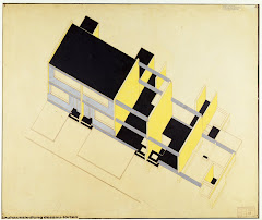Walter Gropius, Torten housing estate, Dessau, 1926-28