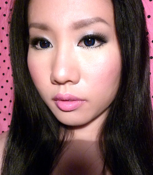 korean makeup tutorials. my latest makeup tutorial,