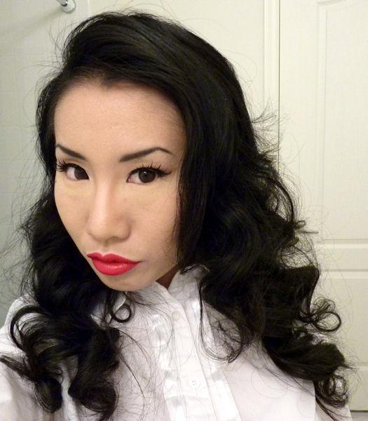 pin up eye makeup. pin up eye makeup. pin up eye makeup. eye make up