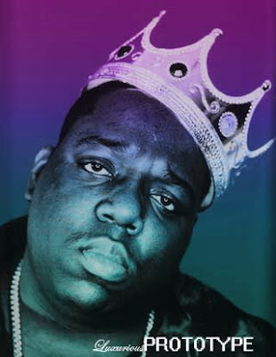biggie smalls HAPPY BIRTHDAY B.I.G.
