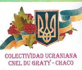 Comunidade Ucraniana na Argentina