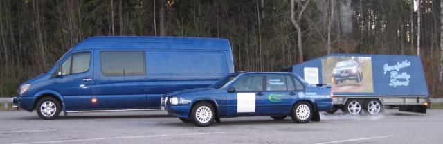 Jarefalks Rally Sport