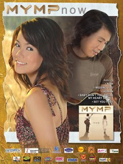 MYMP NOW Poster