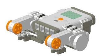 lego mindstorms nxt 2.0 building instructions pdf