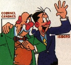 Isidoro (imagen)