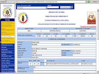 Consulta Procesos Portal Rama Judicial | Autos Post
