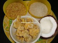 Chakka pradhaman/Jackfruit payasam