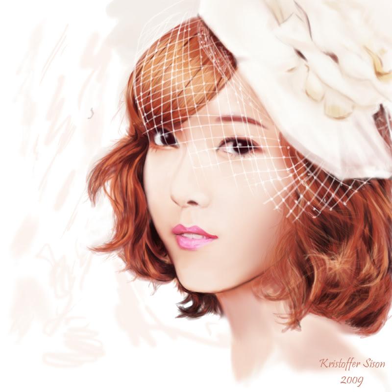 Jessica SNSD / Girls Generation Profile