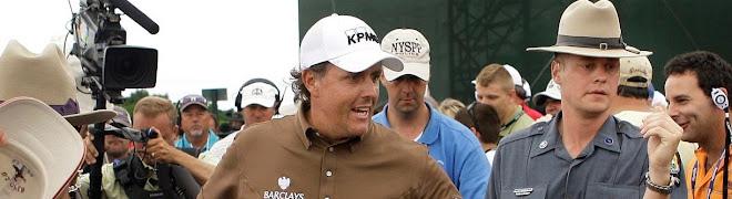 Phil Mickelson Fan's Golf Blog