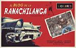 RANACHILANGA (My personal blog)