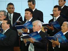 HCV No 25º Congresso da Associação dos Músicos Batistas do Brasil