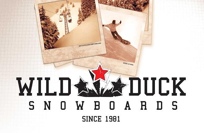 wild duck snowboards