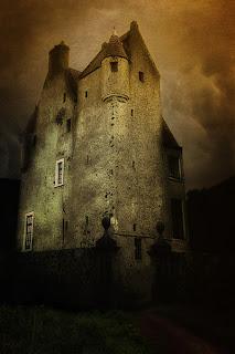 Lugares Embrujados La torre del Fantasma