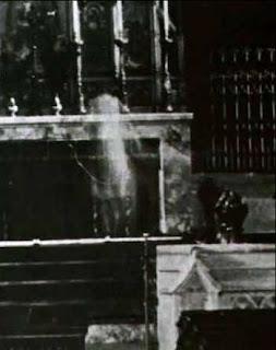 Historias de Fantasmas Veridicas