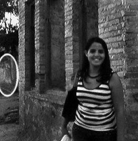 Fantasmas en el Museo