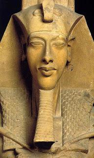 videos misterio faraon