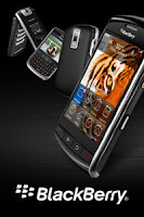 Kode Rahasia BLACKBERRY