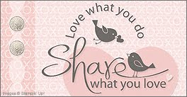 JOIN MY STAMPIN&#39; TEAM!