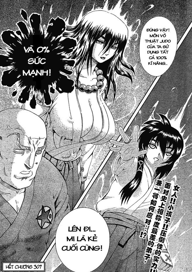 Kenichi trang 18